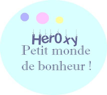 logo heroxy