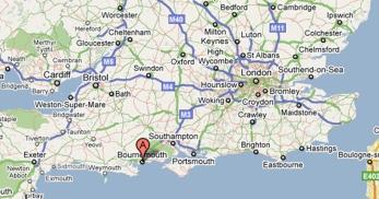 bournemouth-map
