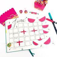 juin 6